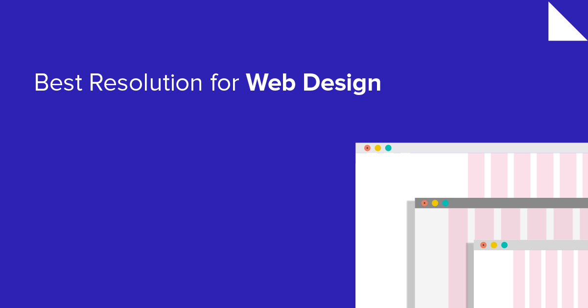 Recommended Screen Resolution For Web Design